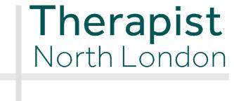 Therapist North London
